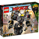 LEGO Quake Mech Set 70632 Packaging