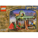 LEGO Quality Quidditch Supplies Set 4719