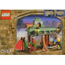LEGO Quality Quidditch Supplies Set 4719
