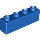 LEGO Quatro Brick 1 x 4 (48411)