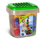 LEGO Quatro Bucket Set 75 bricks 5357-1