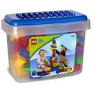 LEGO Quatro XL Set 5358