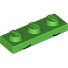 LEGO Queasy Unikitty Plate 1 x 3 (3623 / 38890)