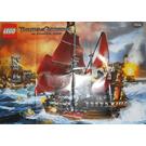 LEGO Queen Anne's Revenge Poster (98463)
