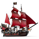 LEGO Queen Anne's Revenge Set 4195