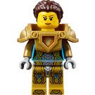LEGO Queen Halbert Minifigure