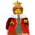 LEGO Queen Set 71011-16