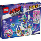 LEGO Queen Watevra's 'So-Not-Evil' Space Palace Set 70838 Packaging