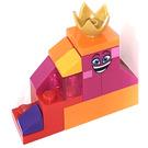 LEGO Queen Watevra Wa'Nabi Minifigure