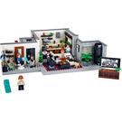 LEGO Queer Eye – The Fab 5 Loft Set 10291
