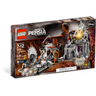 LEGO Quest Against Time Set 7572 Packaging