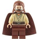 LEGO Qui-Gon Jinn Minifigure