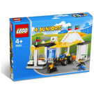 LEGO Quick Fix Station Set 4655 Packaging