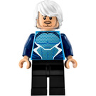 LEGO Quicksilver Minifigure