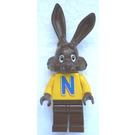 LEGO Quicky the Nesquik Bunny Minifigure