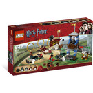 LEGO Quidditch Match Set 4737 Packaging