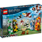 LEGO Quidditch Match Set 75956 Packaging