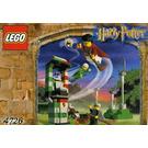 LEGO Quidditch Practice Set 4726