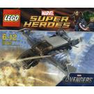 LEGO Quinjet Set 30162