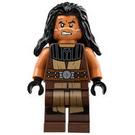 LEGO Quinlan Vos Minifigure