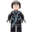 LEGO Quorra Minifigure