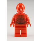 LEGO R-3PO Minifigure