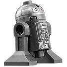 LEGO R2-BHD Minifigure