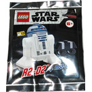 LEGO R2-D2 and MSE-6 Set 912057