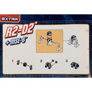 LEGO R2-D2 and MSE-6 Set 912057 Instructions