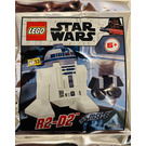 LEGO R2-D2 and MSE-6 Set 912057 Packaging