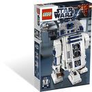 LEGO R2-D2 Set 10225 Packaging