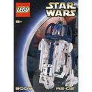 LEGO R2-D2 Set 8009