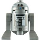 LEGO R2-Q2 Minifigure