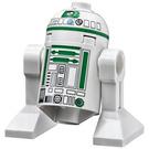 LEGO R2 Unit Minifigure