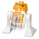 LEGO R5-A2 Minifigure