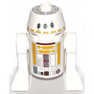 LEGO R5-F7 Minifigure