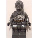 LEGO RA-7 Protocol Droid (75051) Minifigure