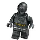 LEGO RA-7 Protocol Droid Minifigure