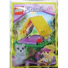 LEGO Rabbit and hutch Set 561606