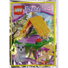 LEGO Rabbit and hutch Set 561606 Packaging