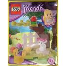 LEGO Rabbit and tree Set 561503