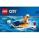 LEGO Race Boat Set 30363