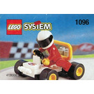 LEGO Race Buggy Set 1096