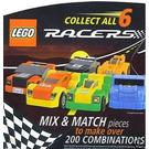 LEGO Race Car 1 (GMRACER1)