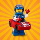 LEGO Race Car Guy Set 71021-13