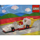 LEGO Race Car Set 1467