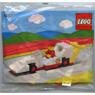 LEGO Race Car Set 1467 Packaging