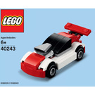 LEGO Race Car Set 40243