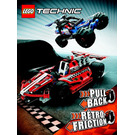 LEGO Race Car Set 42011 Instructions