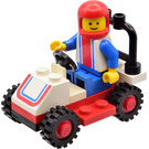 LEGO Race Car Set 6609